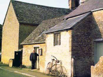 Swinford Museum at Filkins