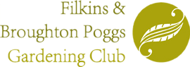 Filkins & Broughton Poggs Gardening Club