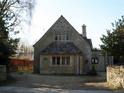 Filkins Village Hall
