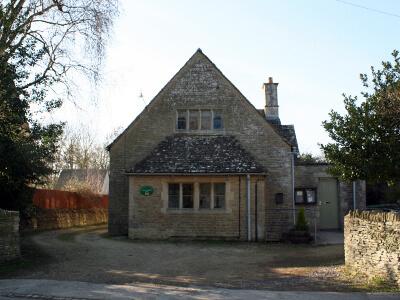 Filkins Village Hall